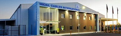 Midal Cables Office
